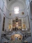 В соборе св. Альмудены