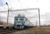 ЭР22-50 на ст. Заводской