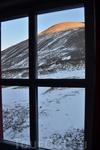 Нордерлихт над Шпицбергеном