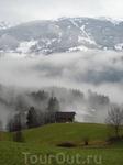 Фото 7 рассказа Австрия Майрхофен