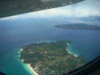 перелет на Манилу