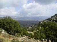а мы в пещеру Зевса пошли пешком и увидели вот такую красоту:)