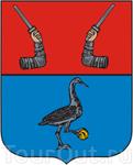 А вот и сам герб города Кексгольма (ныне - Приозерск). Был создан в 1788 году. В нижней части герба - журавль. С ним связана занимательная легенда о сторожевом ...