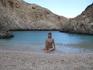 Красивейший пляж в Гавани Дьявола