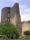 Фотография Девичья башня Баку