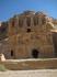 Древний храм, усыпальницы, гробницы... Петра