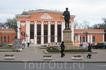 Памятник академику Павлову