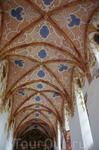 Роспивь 12 века сохранилась и сегодня