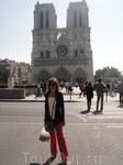 Нотр дам де пари ( Собор Парижской Богоматери)