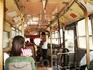 Янгонский автобус