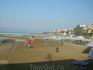 муниципальный пляж