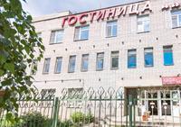 Фото отеля На Сайдашева
