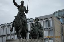Фото 7 рассказа Бельгия Брюссель