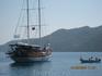 В турецких водах...