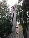 Архитектурные шедевры в Венгрии на каждом шагу