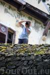 Для любителей фотоискусства и необычных фотосессий дача Муссолини вполне может быть интересна.