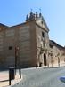Монастырь кармелиток Сан Хосе, построенный на деньги шестой герцогини Инфантадо Ana de Mendoza y Enríquez de Cabrera, открытый в 1625 году.