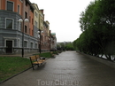 Псков, Изборск