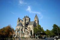 Базилика Святого Кастора