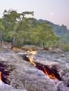 Фотография Огненная гора Янарташ