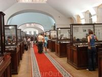 Геологоразведочный музей