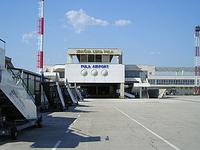 Аэропорт Пула