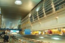 отели аэропорта