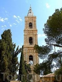 Елеонский Спасо-Вознесенский монастырь