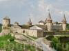 Фотография Каменец-Подольская крепость