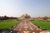 Фотография Храм Акшардам