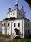 Церковь Всех Святых в Горицком монастыре