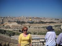 Иерусалим и я