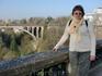 Я на Балконе Европы