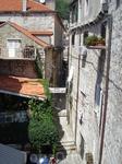 Дубровник, вид с крепостной стены