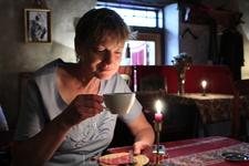 Пьер шоколатери, лучшая кофейня Таллина))) кофе правда не супер, но горячий шоколад и трюфели!!!