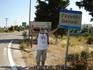Греция, о. Родос, Деревня Геннади, залив Геннади, Gennadi beach
