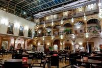 Фото отеля Palacio de los Velada