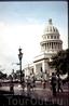 Кубинцы гордились тем, что гаванский Капитолий выше вашингтонского
