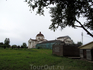 Городской храм. Сейчас в разрушенном состоянии
