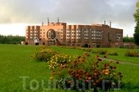 Фото отеля Решма