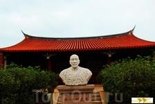 Один из настоятелей данного храма