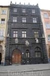 Самая известная каменица - Черная