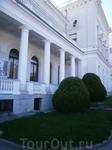дворец во всей своей красе