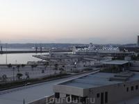 Марсель. Новый порт.