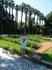 В национальном саду