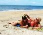 пляж Колва - ГОА