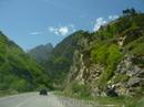 Военно- Грузинская дорога