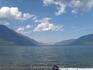 Юг Телецкого озера