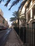 улочка в Слиме