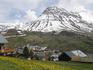 Савойские Альпы